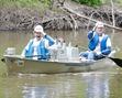 208a Deco Canoe Des Plaines River  2007.jpg