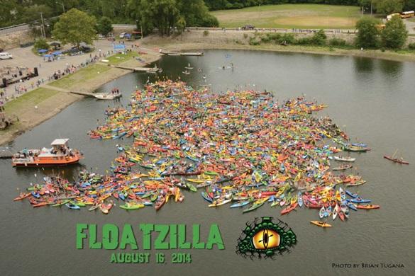 floatzilla